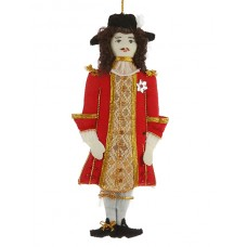 Charles II Ornament for Christmas