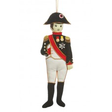 Napoleon Christmas Decoration