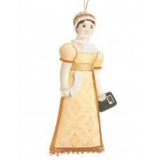 Emma Hamilton Christmas Tree Decoration