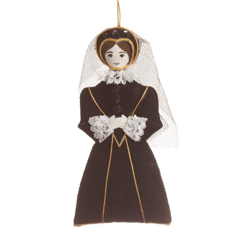 Catherine de Medicis Christmas Tree Decoration
