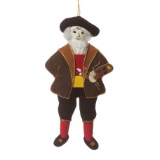 Rembrandt Christmas Decoration