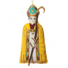 Archbishop Justin Welby Christmas Tree Decoration