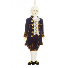 Joseph Haydn Christmas Tree Decoration