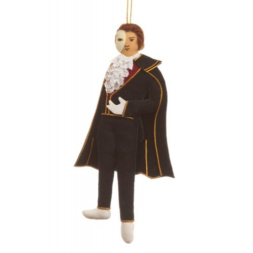 Phantom of the Opera Christmas Decoration