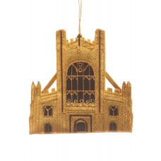 Bath Abbey Christmas Decoration