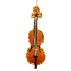 Cello  Christmas Decoration