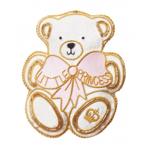 Little Princess Baby Bear Decoration