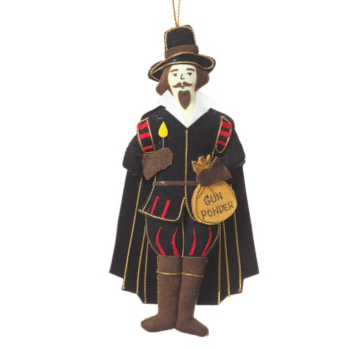 Guy Fawkes Decoration