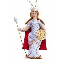 Brunhilde Christmas Decoration